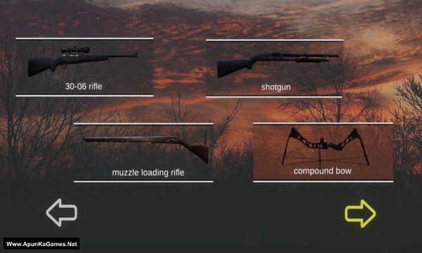 Pro Deer Hunting 2 Screenshot 3, Full Version, PC Game, Download Free