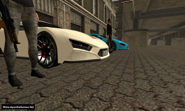 Rapper Life Simulation Screenshot 1, Full Version, PC Game, Download Free