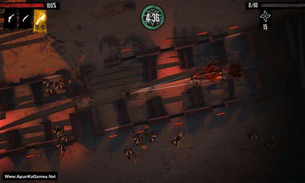 Ritual: Crown of Horns Daily Dare Screenshot 1, Full Version, PC Game, Download Free