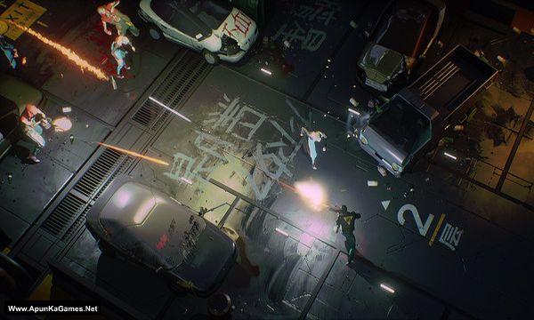 Ruiner Screenshot 3, Full Version, PC Game, Download Free