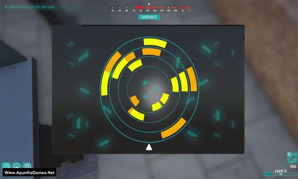 Sapper: Defuse The Bomb Simulator Screenshot 1, Full Version, PC Game, Download Free
