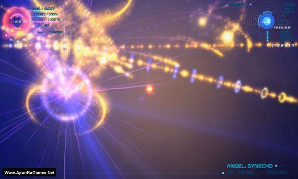 Siphonophore Screenshot 3, Full Version, PC Game, Download Free