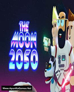 The Moon 2050 Cover, Poster, Full Version, PC Game, Download Free