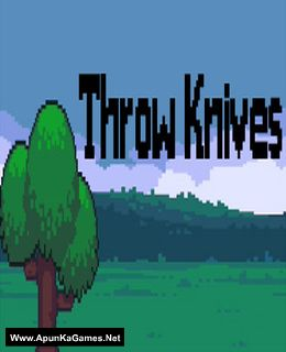 Throw Knives Cover, Poster, Full Version, PC Game, Download Free