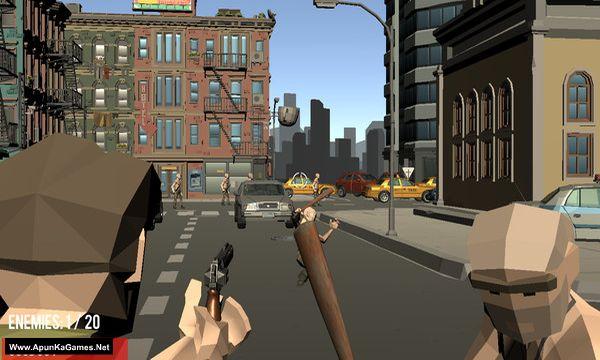 Thugs Law Screenshot 1, Full Version, PC Game, Download Free