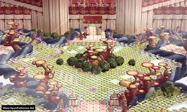 Weaving Tides Screenshot 1, Full Version, PC Game, Download Free