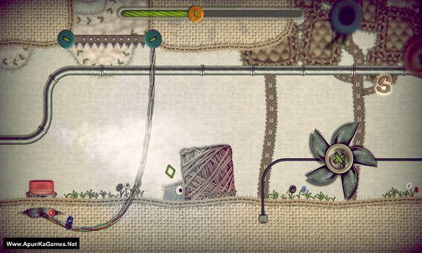 Where's Samantha? Screenshot 1, Full Version, PC Game, Download Free