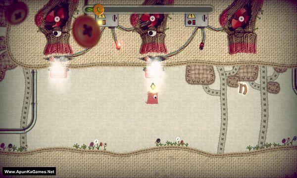 Where's Samantha? Screenshot 3, Full Version, PC Game, Download Free