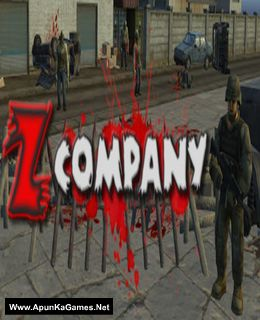 Z-Company Cover, Poster, Full Version, PC Game, Download Free