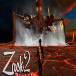 Zack 2: Celestine's Map