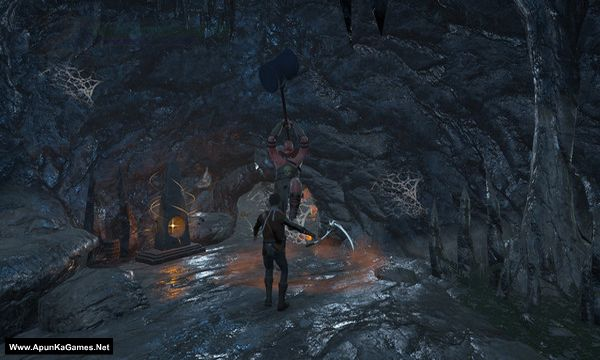 Zack 2: Celestine's Map Screenshot 1, Full Version, PC Game, Download Free