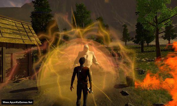 Zack 2: Celestine's Map Screenshot 3, Full Version, PC Game, Download Free