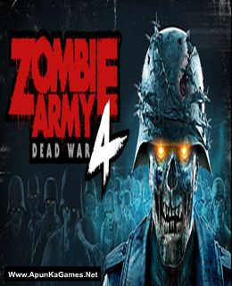 Zombie Army 4: Dead War Cover, Poster, Full Version, PC Game, Download Free