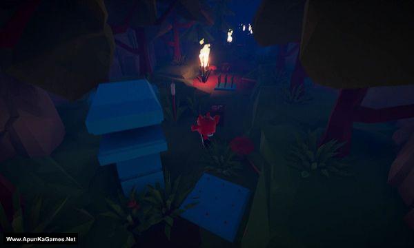 Babol the Walking Box Screenshot 3, Full Version, PC Game, Download Free