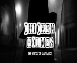 Chicken Holmes: The Mystery of Bartolomeu