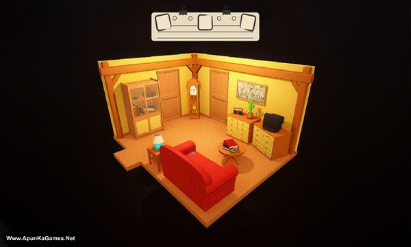 Chicken Holmes: The Mystery of Bartolomeu Screenshot 1, Full Version, PC Game, Download Free