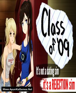 Class of '09 Cover, Poster, Full Version, PC Game, Download Free