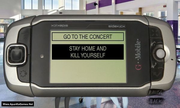 Class of '09 Screenshot 1, Full Version, PC Game, Download Free