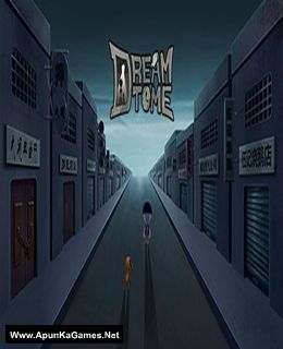 DREAM TIME Cover, Poster, Full Version, PC Game, Download Free