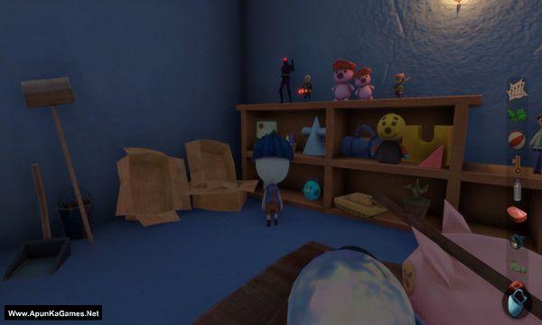 DREAM TIME Screenshot 3, Full Version, PC Game, Download Free