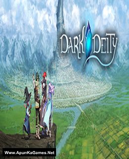 Dark Deity Cover, Poster, Full Version, PC Game, Download Free