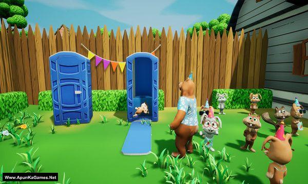 Drunken Dad Simulator Screenshot 3, Full Version, PC Game, Download Free
