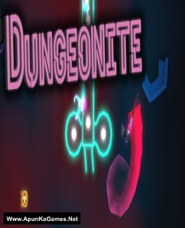 Dungeonite Cover, Poster, Full Version, PC Game, Download Free