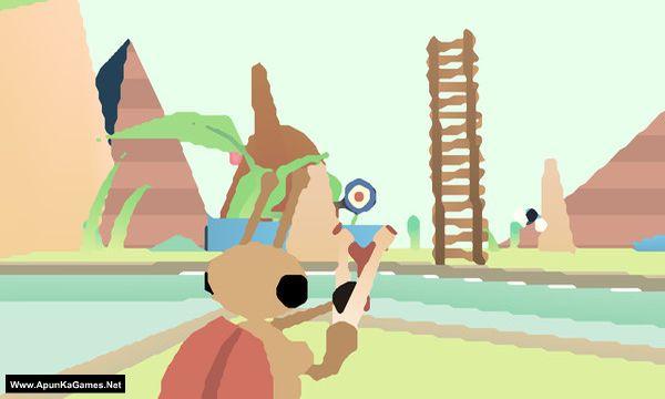 Kochu's Dream Screenshot 1, Full Version, PC Game, Download Free