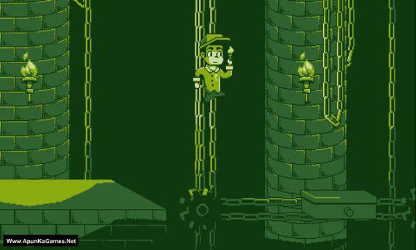 Lasagna Boy Screenshot 3, Full Version, PC Game, Download Free