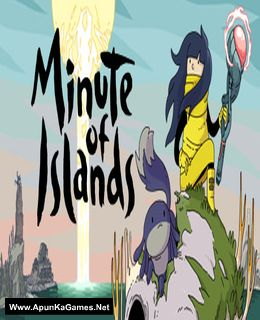 Minute of Islands Cover, Poster, Full Version, PC Game, Download Free