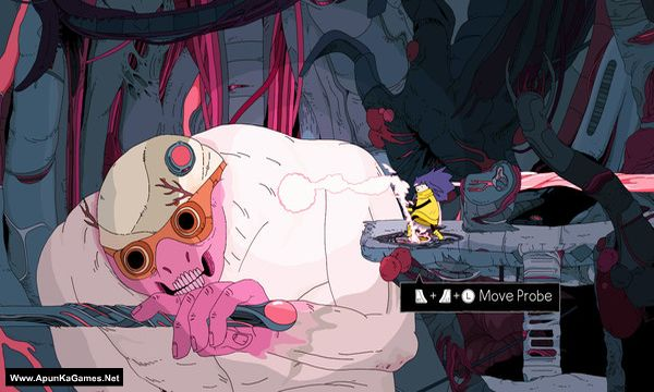 Minute of Islands Screenshot 1, Full Version, PC Game, Download Free