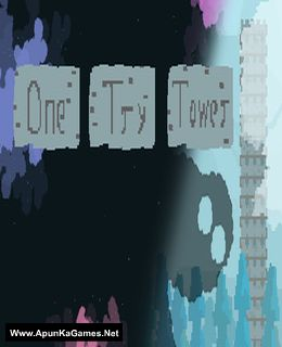 One Try Tower Cover, Poster, Full Version, PC Game, Download Free