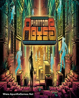 Phantom Abyss Cover, Poster, Full Version, PC Game, Download Free
