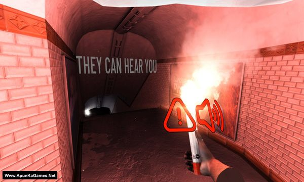 Project Terminus VR Screenshot 3, Full Version, PC Game, Download Free
