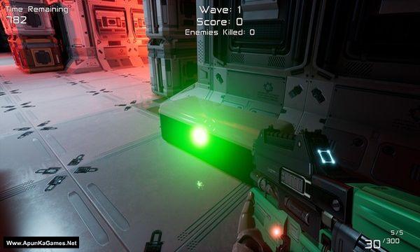 RAZE 2070 Screenshot 1, Full Version, PC Game, Download Free
