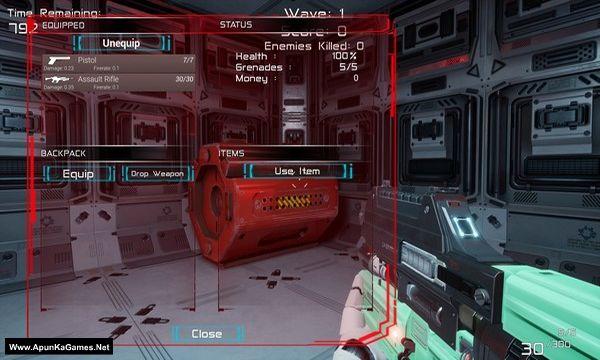 RAZE 2070 Screenshot 3, Full Version, PC Game, Download Free