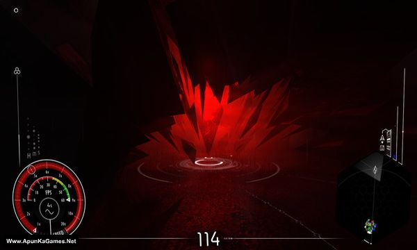 RECONNECT: The Heart of Darkness Screenshot 1, Full Version, PC Game, Download Free