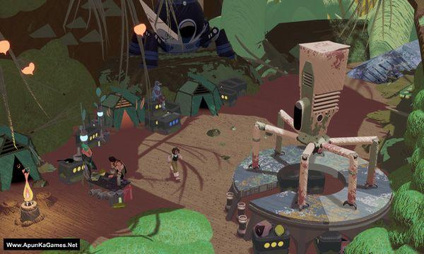 Stonefly Screenshot 1, Full Version, PC Game, Download Free