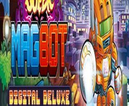 Super Magbot Deluxe Edition