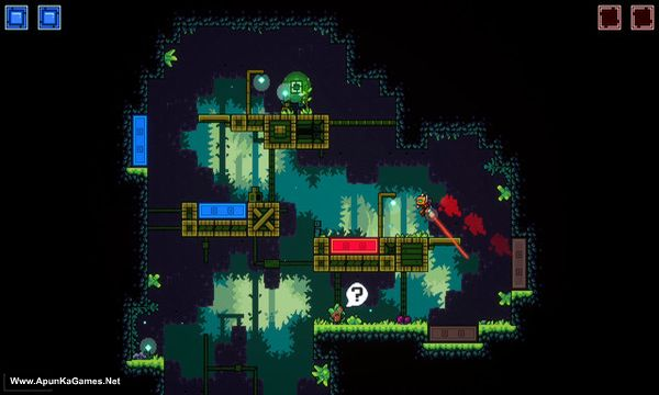 Super Magbot Deluxe Edition Screenshot 1, Full Version, PC Game, Download Free