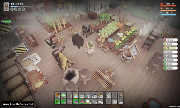 Survival Simulator Screenshot 3, Full Version, PC Game, Download Free