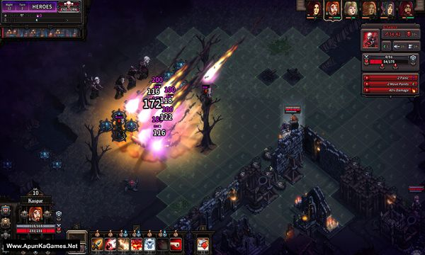 The Last Spell Screenshot 3, Full Version, PC Game, Download Free
