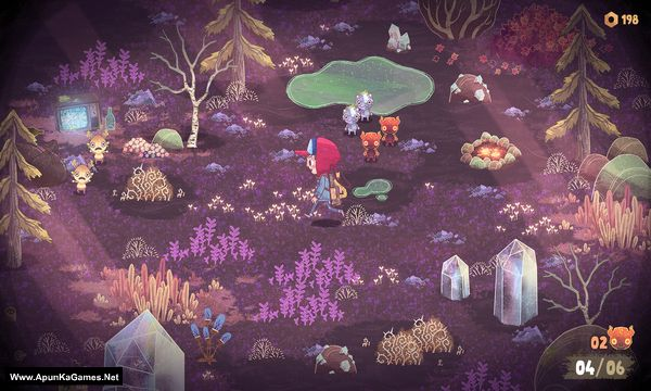 The Wild at Heart Screenshot 1, Full Version, PC Game, Download Free