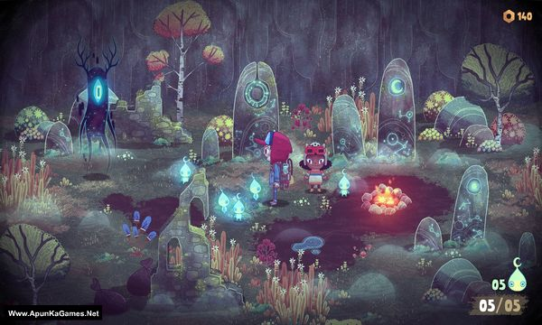 The Wild at Heart Screenshot 3, Full Version, PC Game, Download Free