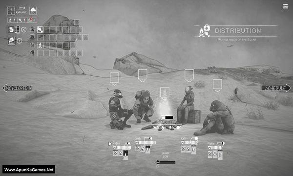 Ashwalkers Screenshot 3, Full Version, PC Game, Download Free