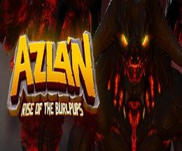 Azlan: Rise of the Burlpups