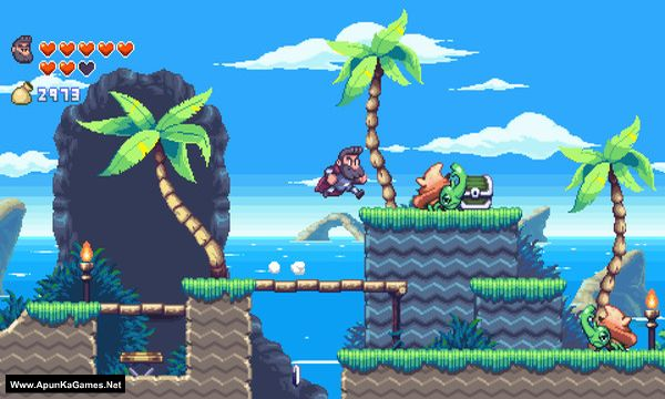 Beard Blade Screenshot 1, Full Version, PC Game, Download Free