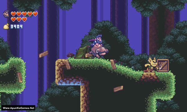 Beard Blade Screenshot 3, Full Version, PC Game, Download Free