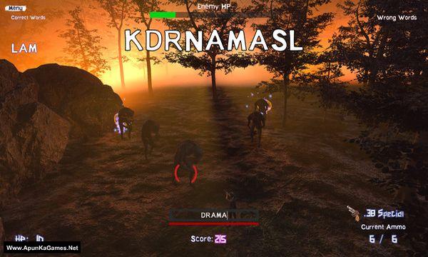 BloodType Screenshot 1, Full Version, PC Game, Download Free