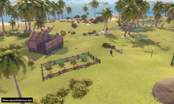 Breakwaters Screenshot 1, Full Version, PC Game, Download Free